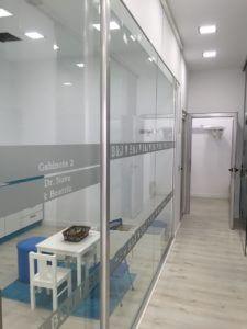 dental clinic box