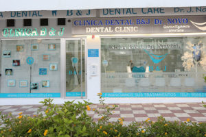 clinica dental la herradura