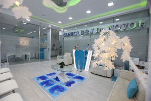 clinica dental B&J la herradura