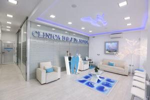 dentista en la herradura
